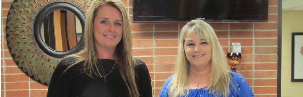 Congratulations to Ms. Aimee Gray of Central City Elementary and Ms. Kimberly Garrett of Muhlenberg South Elementary for earning the prestigious distinction of National Board Certification